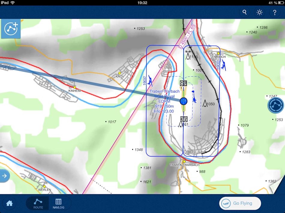 pilote outils de simulation map moteur
