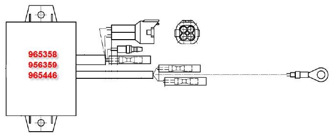 Soft Start Module Rotax 912